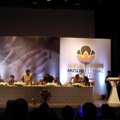 Muslin Festival Dhaka
